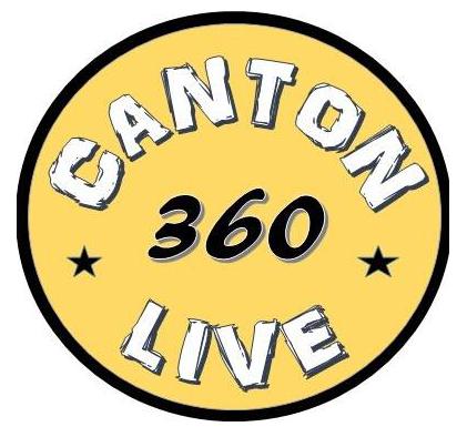 Canton 360 logo