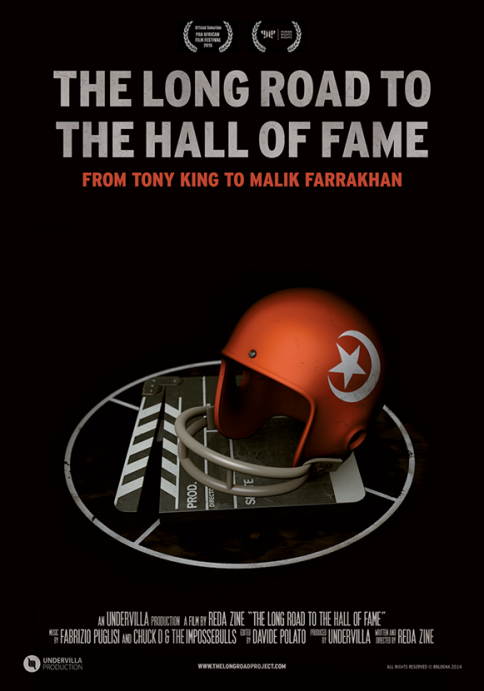 Long Road Hall of Fame
